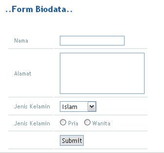 form_biodata